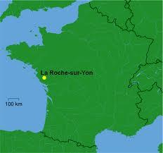 Le-Roche-sur-Yon