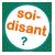 Soi-disant